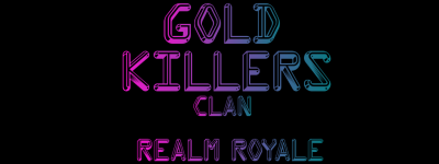 Gold Killers